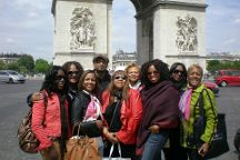 Paris in Tour