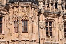 Parlement de Normandie, Rouen, France