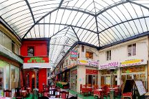 Passage Brady, Paris, France