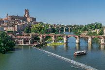 Pont Vieux, Albi, France