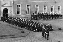 Prytanee National Militaire, La Fleche, France