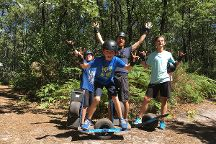 Ride On Experience - Onewheel Shop & School, Lege-Cap-Ferret, France