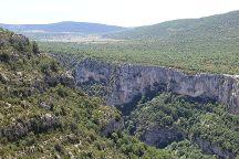 Route des Cretes La Palud, La Palud sur Verdon, France