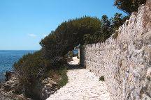 Saint Jean-Cap-Ferrat Hike, St-Jean-Cap-Ferrat, France
