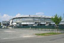 Stade Auguste Bonal, Montbeliard, France