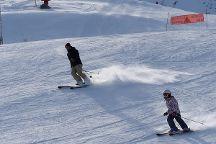 Station De Ski Piau Engaly, Aragnouet, France