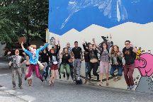 Street Art Tour Paris, Paris, France