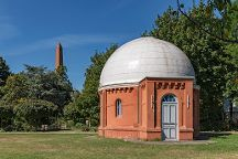 Toulouse Observatory, Toulouse, France