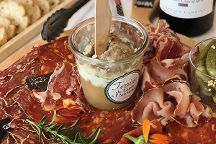 Vero - Cremes & Fromages, Vannes, France