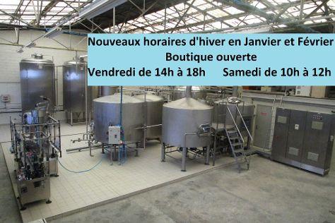 Brasserie de Meaux, Meaux, France