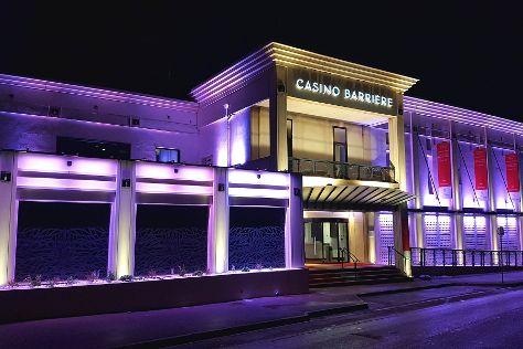 Casino Barriere Carry-le-Rouet, Carry-le-Rouet, France