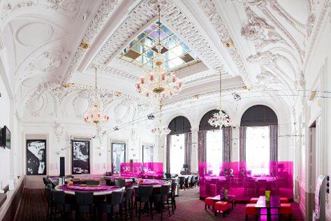 Casino JOA d'Uriage, Saint-Martin-d'Uriage, France