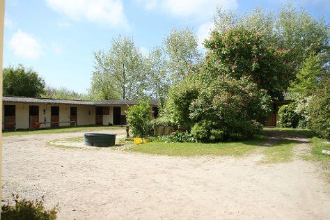 Centre Equestre de la Torche, Plomeur, France