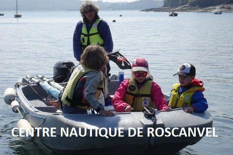 Centre Nautique de Roscanvel, Roscanvel, France
