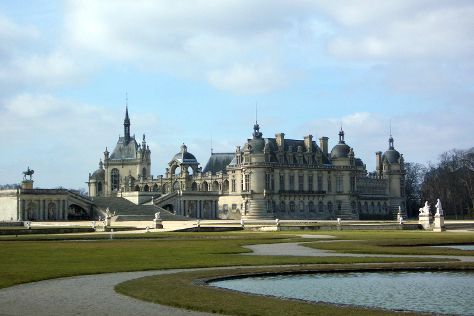 Chantilly City