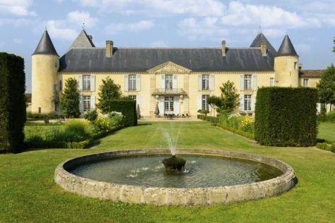 Chateauform' Chateau de Suduiraut, Preignac, France