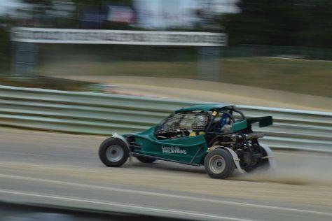 Circuit de Faleyras, Faleyras, France