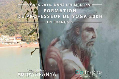 Co.inspire, Saint-Cezaire-sur-Siagne, France
