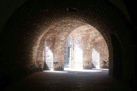 Fort Dorsner de Giromagny, Giromagny, France