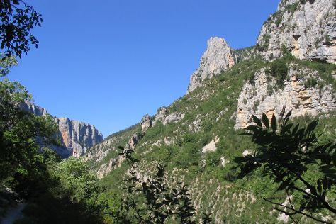 Moustiers Sainte-Marie