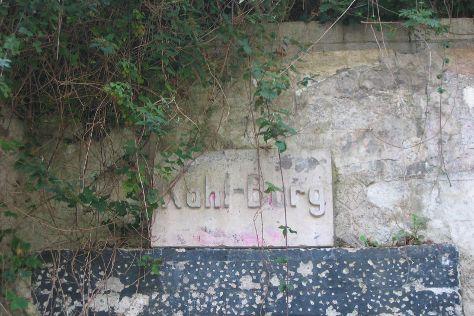 Kahl Burg, Le Treport, France