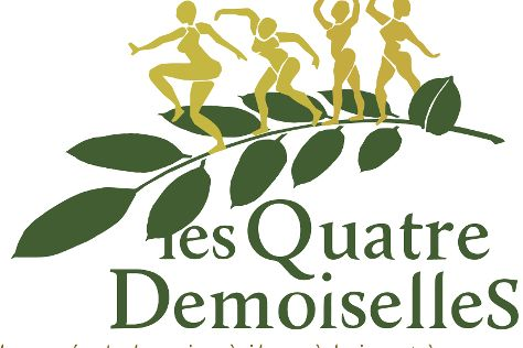 Les Quatre Demoiselles, Saillac, France