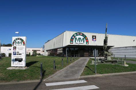 MM Park France, La Wantzenau, France