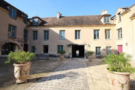 Musee d'Art de d'Histoire de la ville de Meudon, Meudon, France