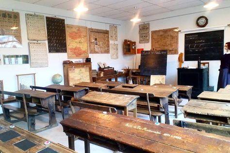 Musee de l'Ecole de Chartres et d'Eure-et-Loir, Chartres, France