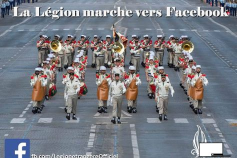Museum of the Foreign Legion, Aubagne, France