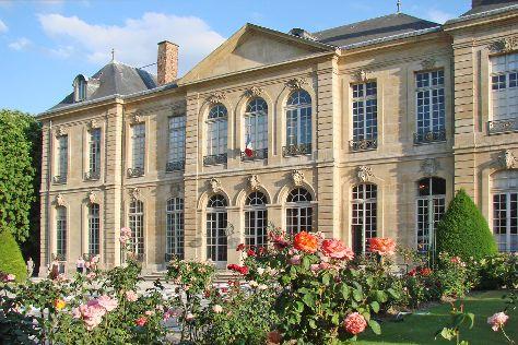 Musée Rodin de Meudon, Meudon, France