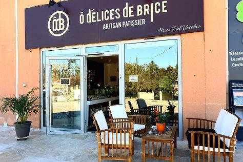 O Delices de Brice, Gardanne, France
