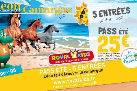 Royal Kids - Aubiere, Aubiere, France
