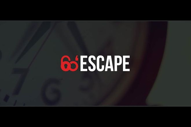 60 Minutes Escape, Paris, France