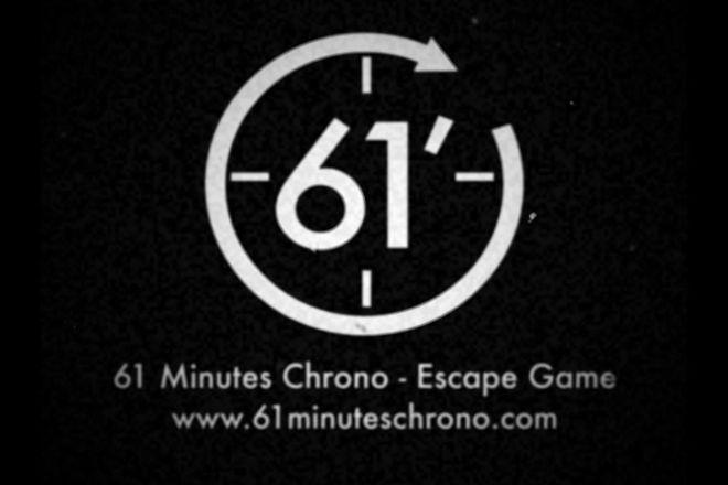 61 Minutes Chrono Escape Game, Juranville, France