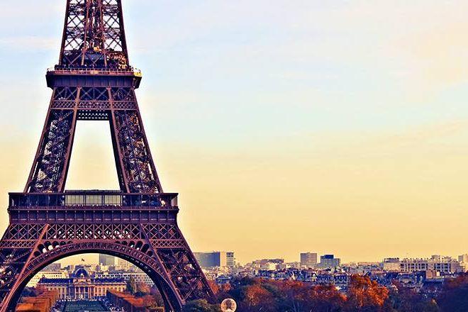 Aeon Tours, Paris, France