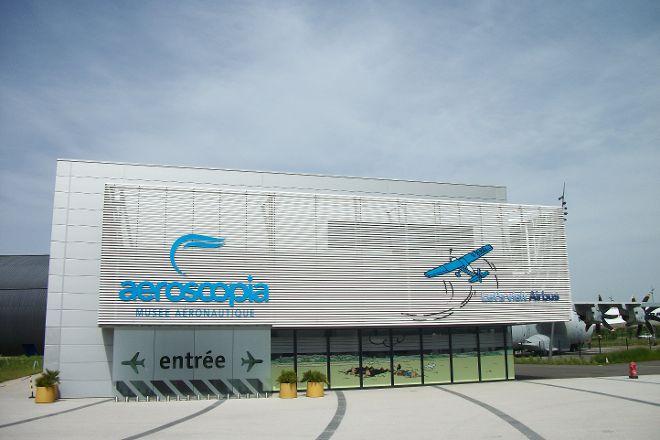 Aeroscopia, Blagnac, France