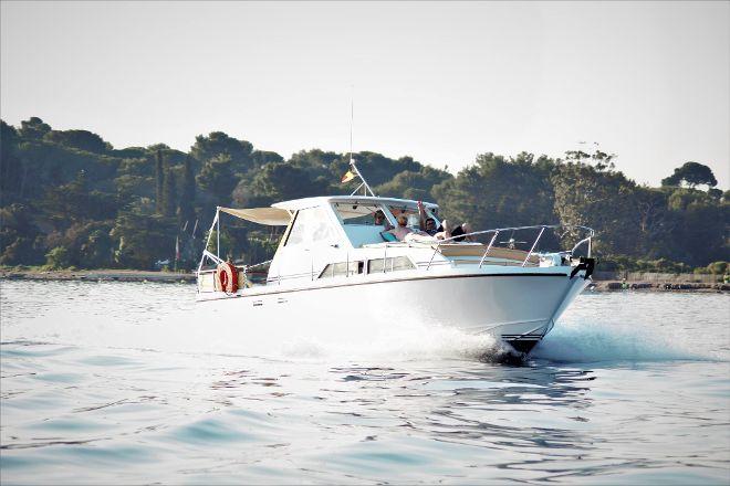 Agantar Yachting, Cannes, France