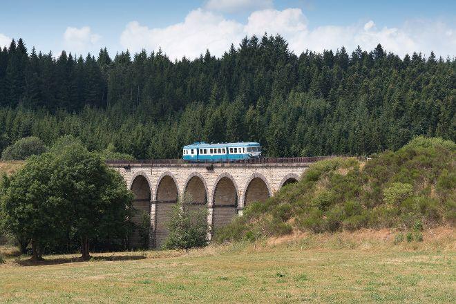 Agrivap Les Trains de la Decouverte, Ambert, France