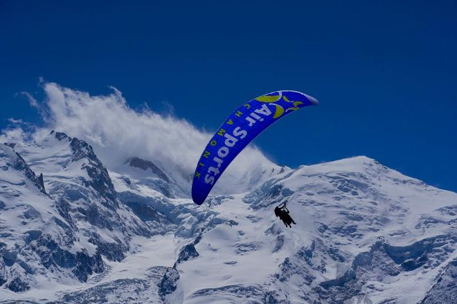 Air Sports Chamonix, Chamonix, France