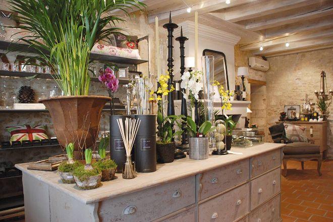 Ambre Concept Store, Cognac, France