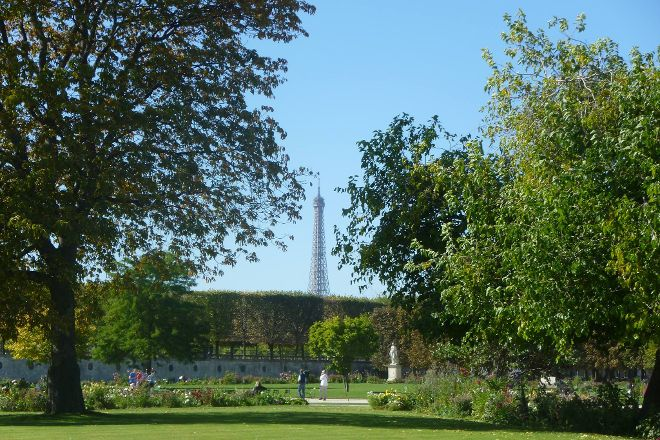 Andar em Paris Private Tours, Paris, France