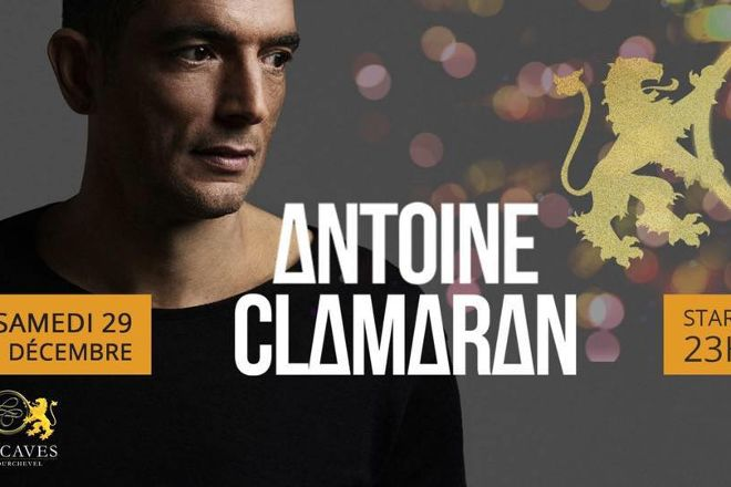 Antoine, Paris, France