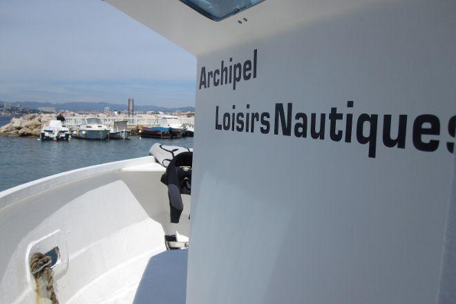 Archipel Loisirs Nautique, Marseille, France