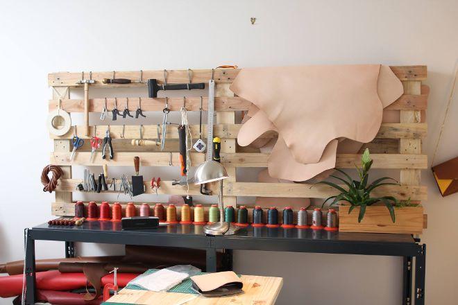 Atelier la Patine, Paris, France