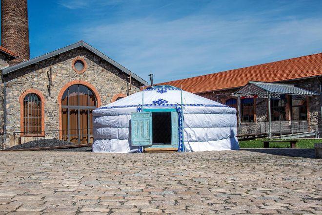 Atelier-Musee Du Chapeau, Chazelles-sur-Lyon, France