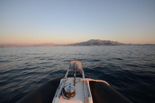 Atoll Plongee, Marseille, France