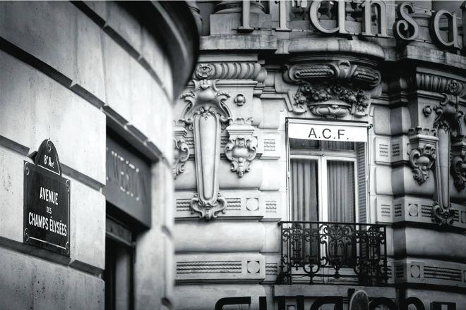 Aviation Club de France, Paris, France