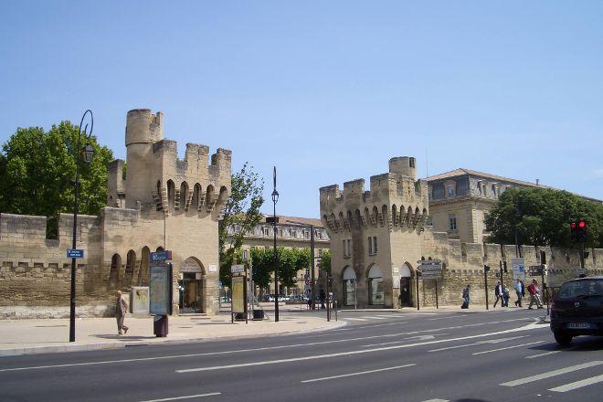Avignon Brocante, Avignon, France