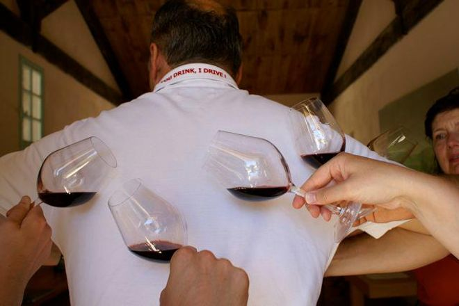 Avignon Wine Tour, Avignon, France
